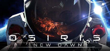 OSIRIS: NEW DAWN (STEAM RUSSIA)
