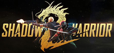 SHADOW WARRIOR 2 (STEAM RUSSIA)
