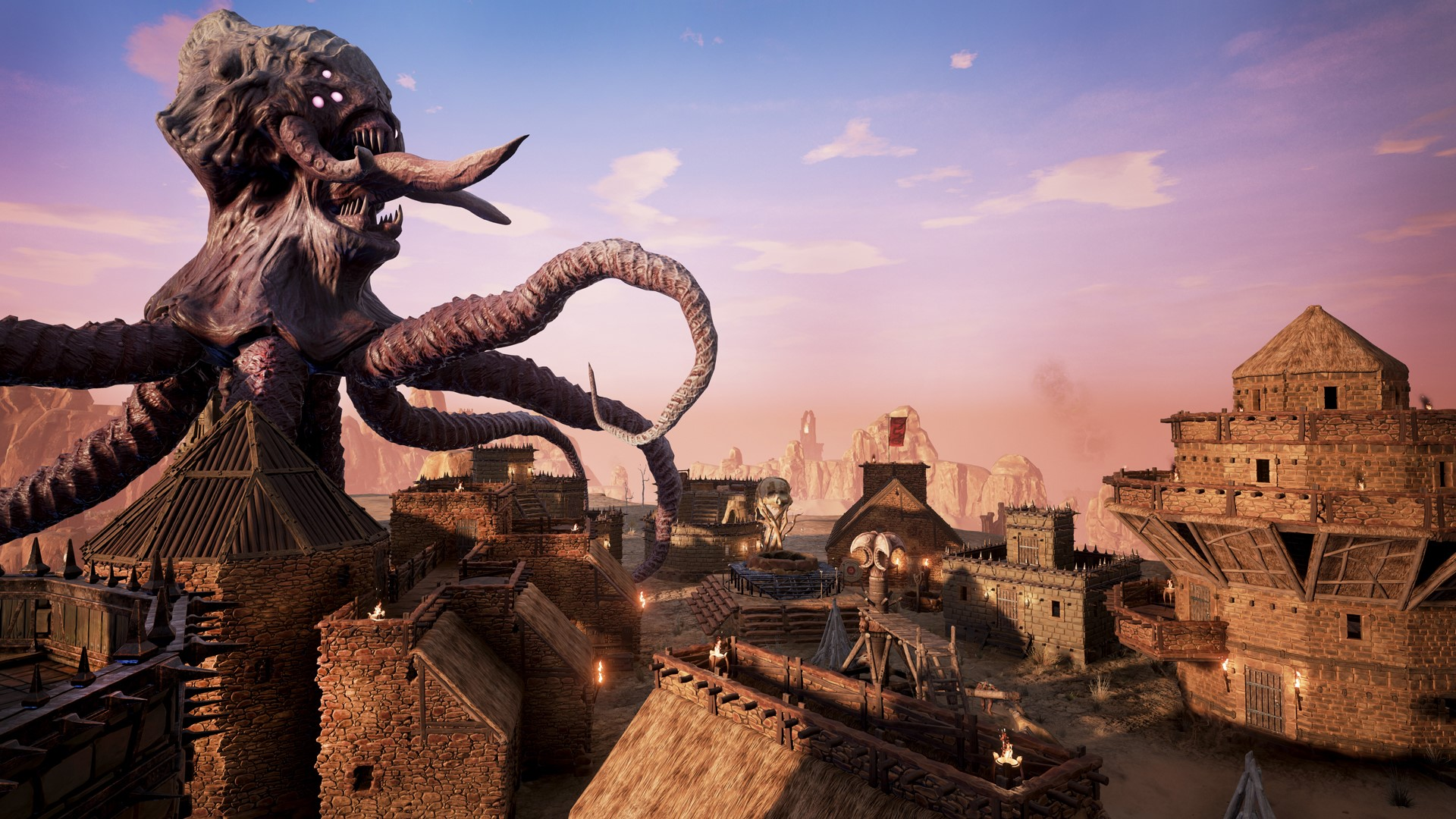 CONAN EXILES (STEAM РОССИЯ)
