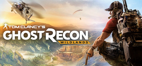 TOM CLANCY´S GHOST RECON WILDLANDS (STEAM RU/CIS)
