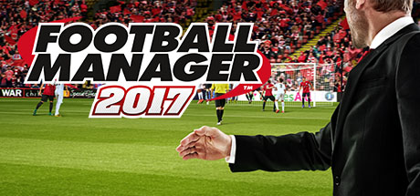 FOOTBALL MANAGER 2017 (STEAM РОССИЯ)