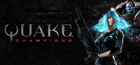QUAKE CHAMPIONS CHAMPIONS PACK (STEAM RUSSIA)