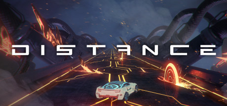 Distance (Steam Gift RU + CIS)