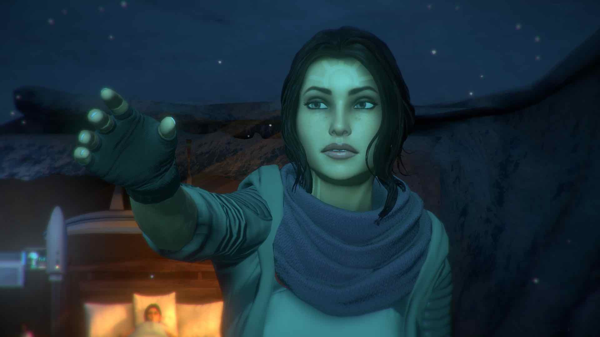 Dreamfall Chapters (Steam Gift RU + CIS)