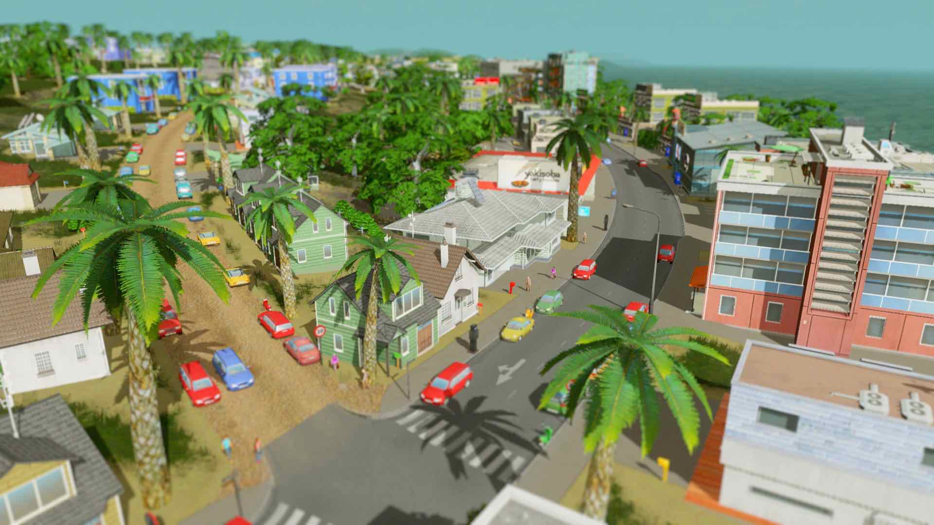 Cities: Skylines Deluxe Edition (Steam Gift RU + CIS)