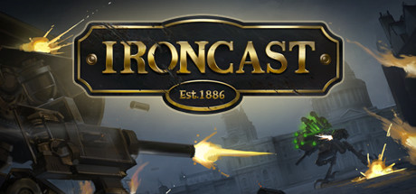 Ironcast (Steam Gift RU + CIS)