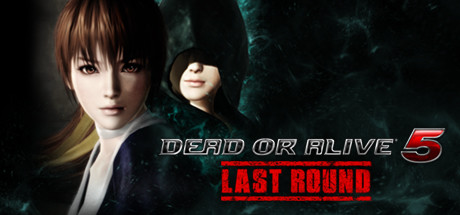 Dead or Alive 5 Last Round (Steam Gift RU + CIS)