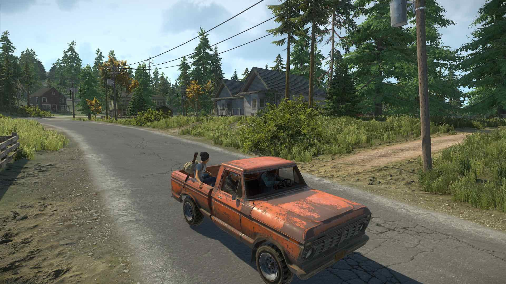 MISCREATED (STEAM GIFT RU/CIS)