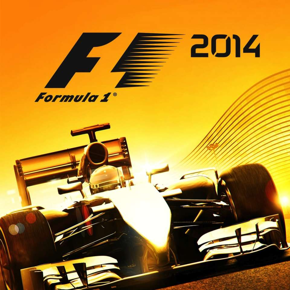 F1 2014 — (STEAM GIFT | Region RU+CIS)