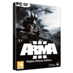 Arma 3 — Digital Deluxe Edition(Steam Gift/RU+CIS)SALE