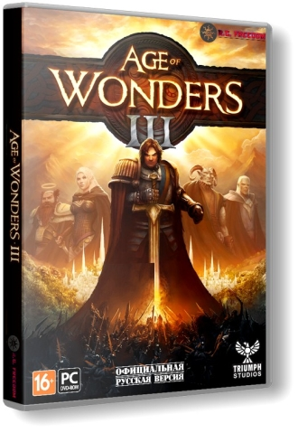 Age of Wonders 3 Expanded Edition (STEAM/KEY RU + CIS)