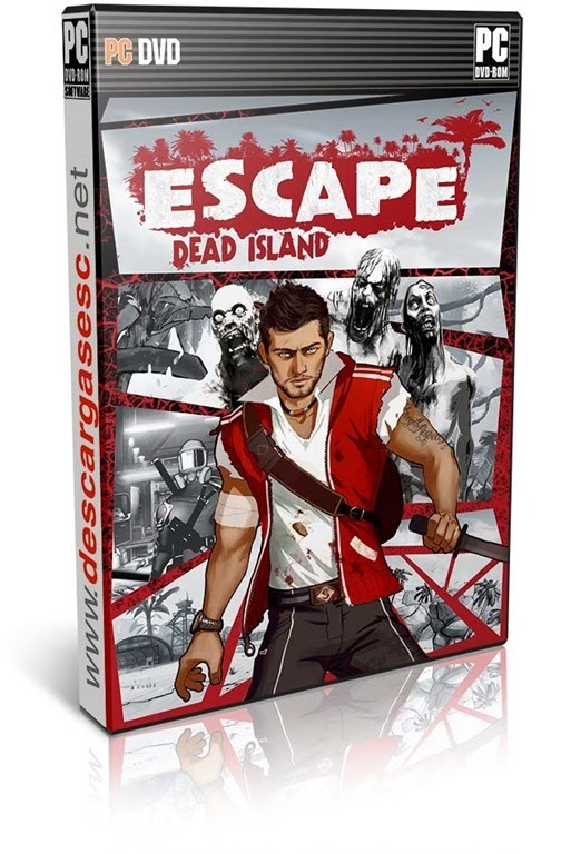 ESCAPE DEAD ISLAND (Steam/CD-KEY RU+CIS)