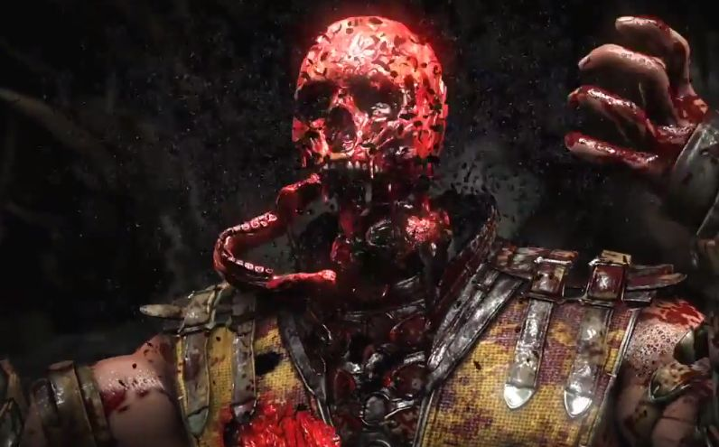 MORTAL KOMBAT X + GORO DLC (Region Free, Multilanguage)