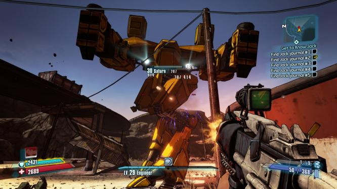 Borderlands 2 GOTY — (Multilang, Reg.Free) STEAM CD-KEY