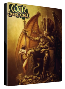 War for the Overworld (Steam Gift/ РУ + СНГ)