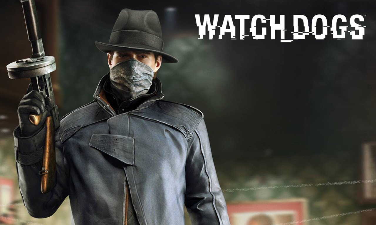 Watch Dogs (Steam Gift, RU | CIS)