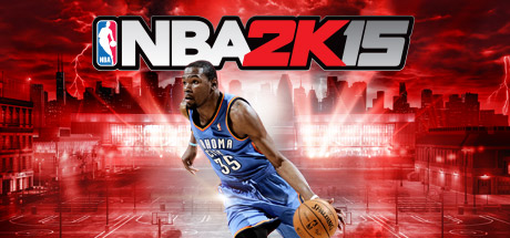 NBA 2K15 (Steam Gift, RU | CIS)