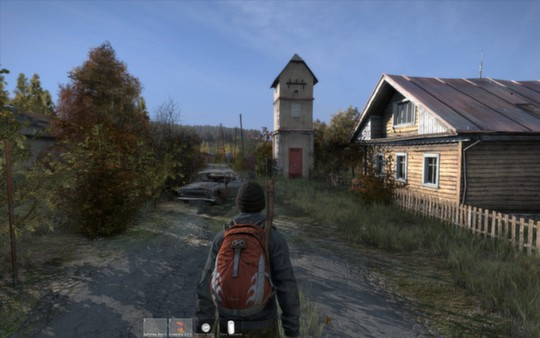 DayZ (ROW) (Steam GIFT Region FREE)