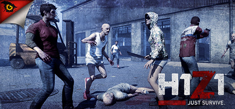 H1Z1 : Just Survive Steam Gift / RU+CIS