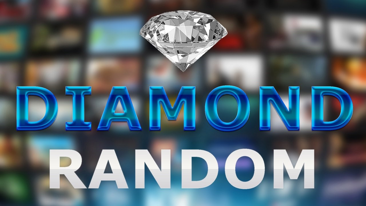Diamond Random Steam CD Key. Games over 9$