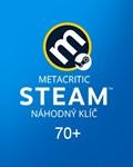 Metacritic 70+ Steam RegFree / подарок в каждой покупке