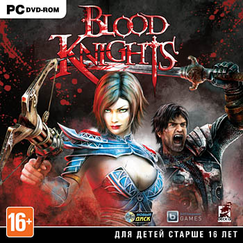 Blood Knights (Steam key) cis