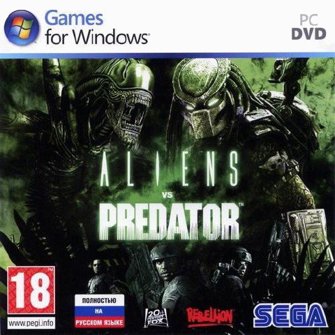 Aliens vs Predator (Steam key) Free