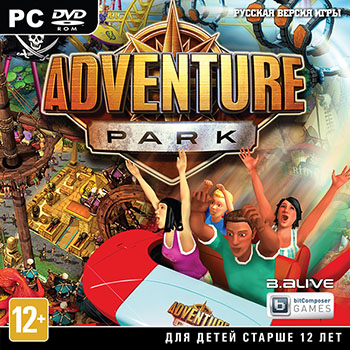 Adventure Park  (Key Steam)CIS