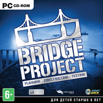 Bridge Project (key Steam)CIS
