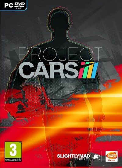 Project CARS Day One Edition (Key Steam) CIS