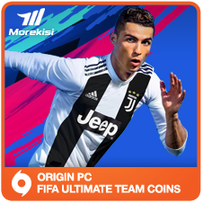 COINS FIFA 19 UT PC - SAFE + DISCOUNTS up to 15%