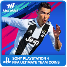 COINS FIFA 19 UT PS4 - SAFE + DISCOUNTS up to 15%