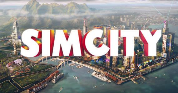 SimCity 2013 (Origin) Официальная игра