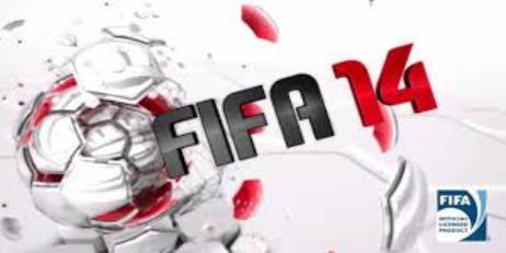 Fifa 14 игра Origin