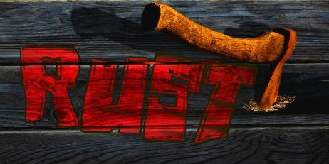 Rust Официальная игра + Random Top Games