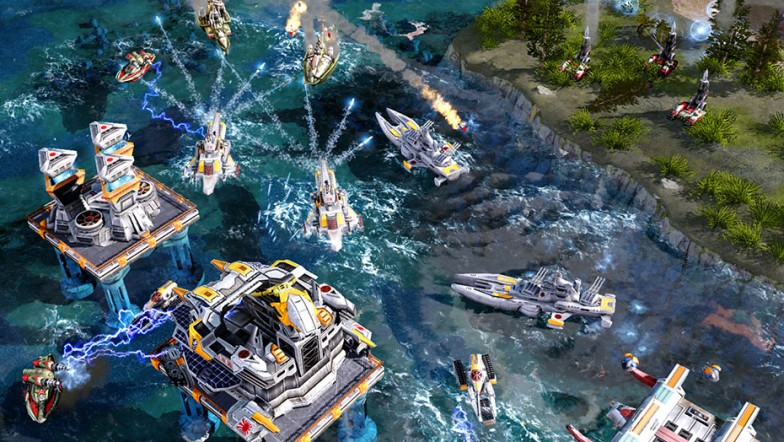 Command  Conquer The Ultimate Collection Additional