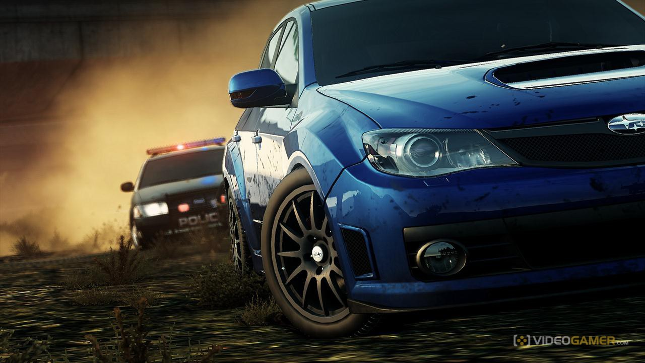 Need for Speed Rivals Digital Deluxe + топ. игры