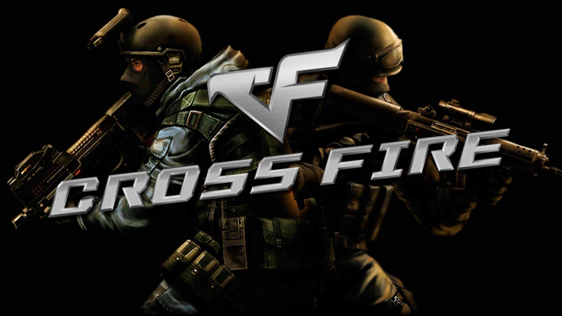 CrossFire от Сержанта до Старшины