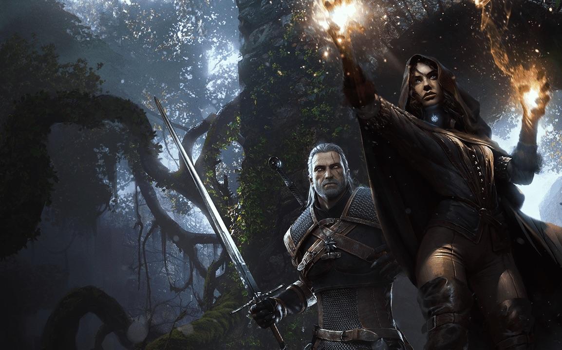 Ведьмак 3: Дикая охота (Origin аккаунт)