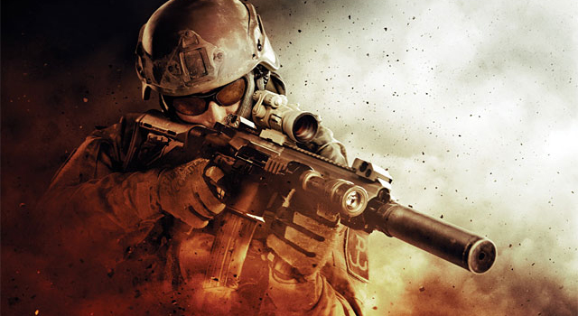 Medal of Honor™ Warfighter Digital Deluxe + Топ. игры