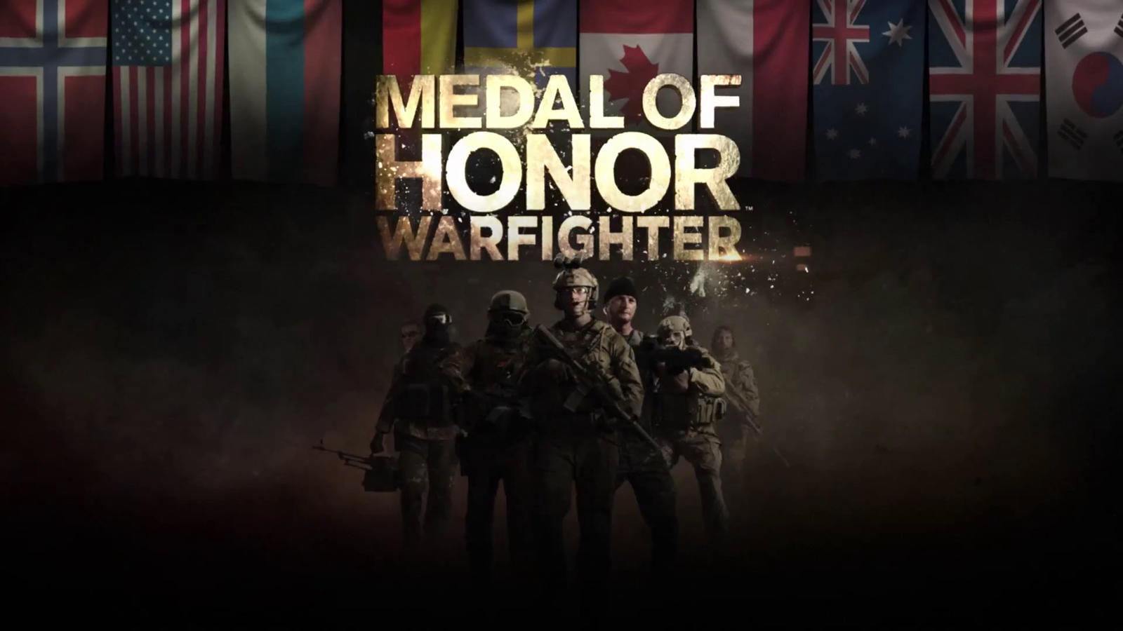 Medal of Honor™ Warfighter Digital Deluxe + Топ. игры