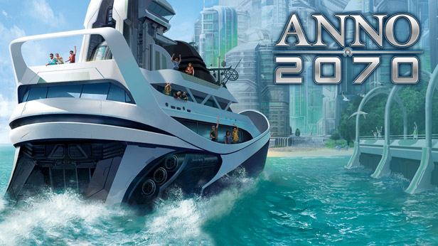 Anno 2070 ( Uplay )