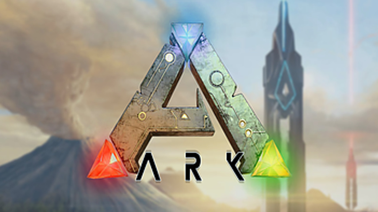 ARK: Survival Evolved (Steam аккаунт)