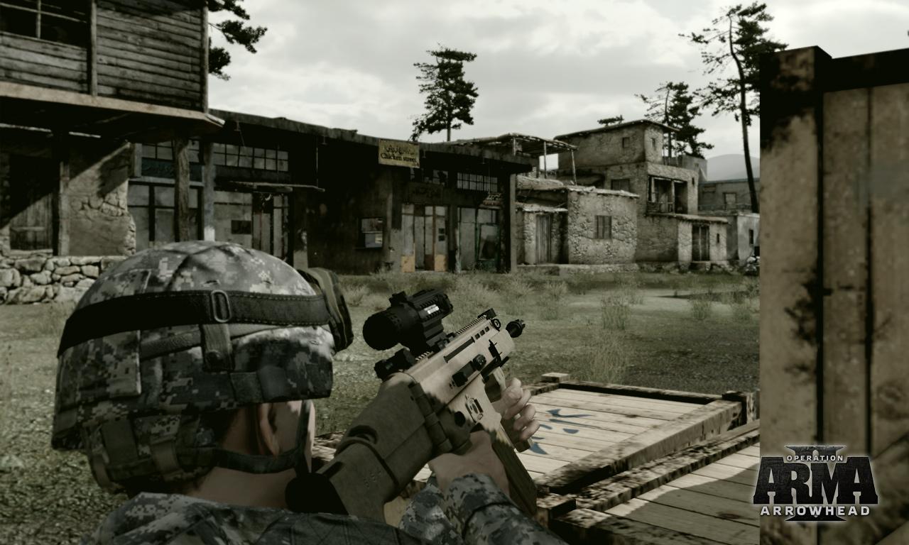 Arma 2 operation arrowhead (Steam аккаунт)