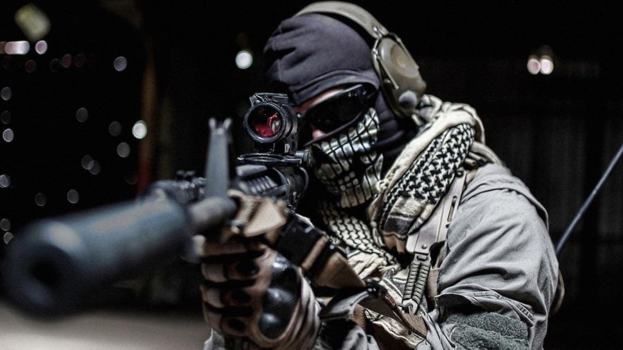 Call of Duty Modern Warfare 3 (Steam аккаунт)