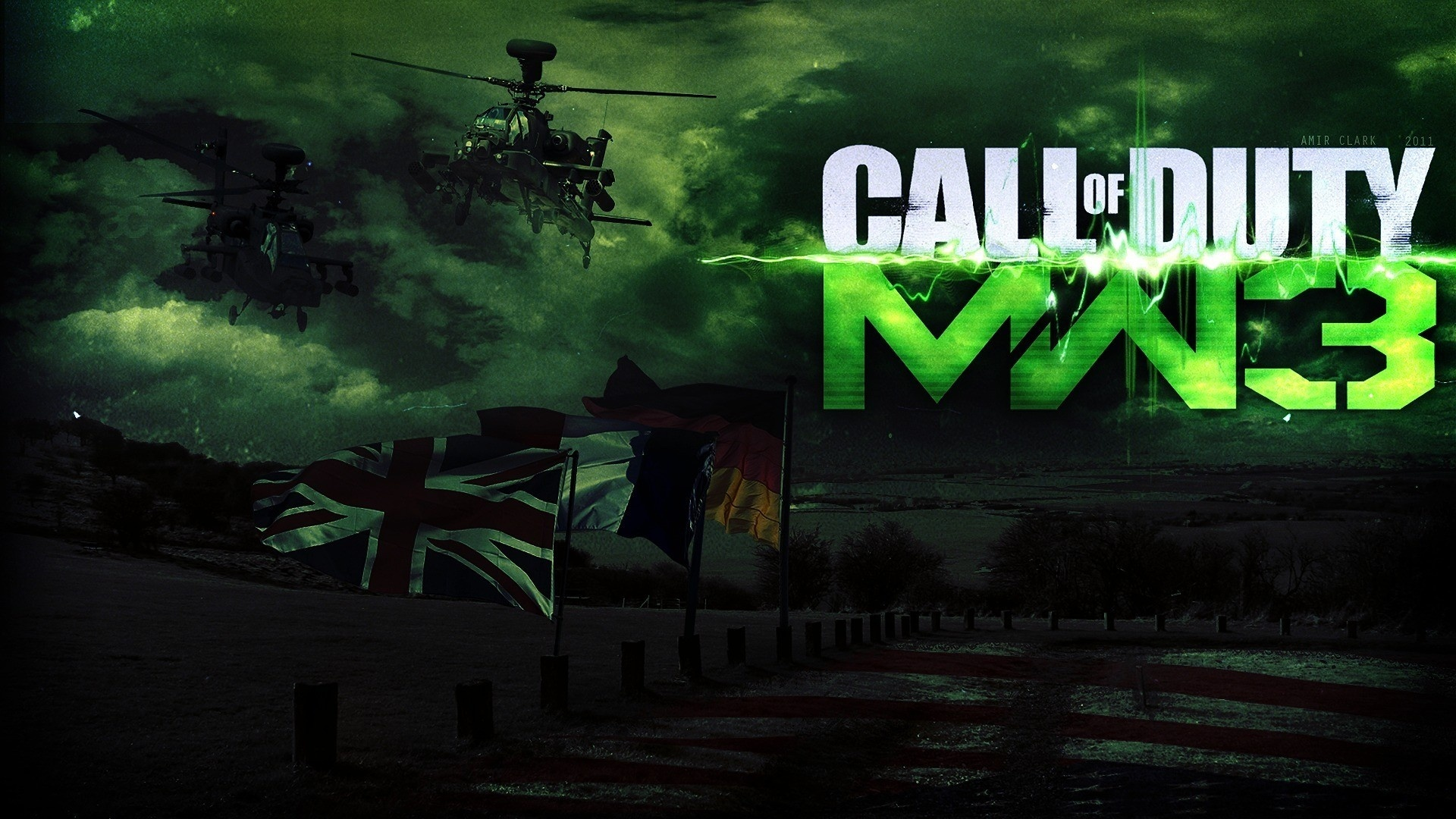 Call of Duty Modern Warfare 3 (Steam аккаунт)