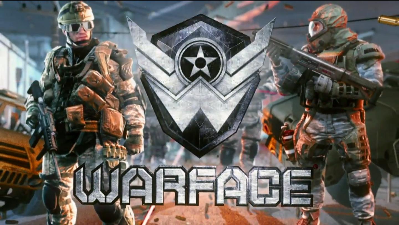 Купить Warface от 21 До 70 ранга + подарок