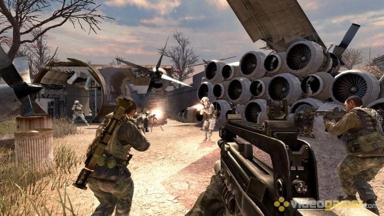 скачать игру калавдюти 2 modern warfare через торрент