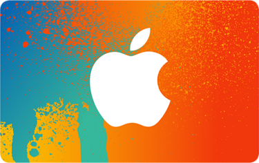iTunes Gift Card 15 GBP (Фунты) PREPAID UK