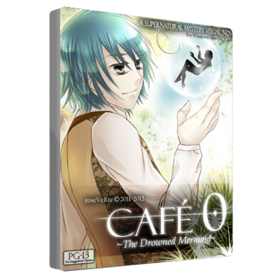 CAFE 0 ~The Drowned Mermaid~ DELUXE DESURA CD-KEY GLOB